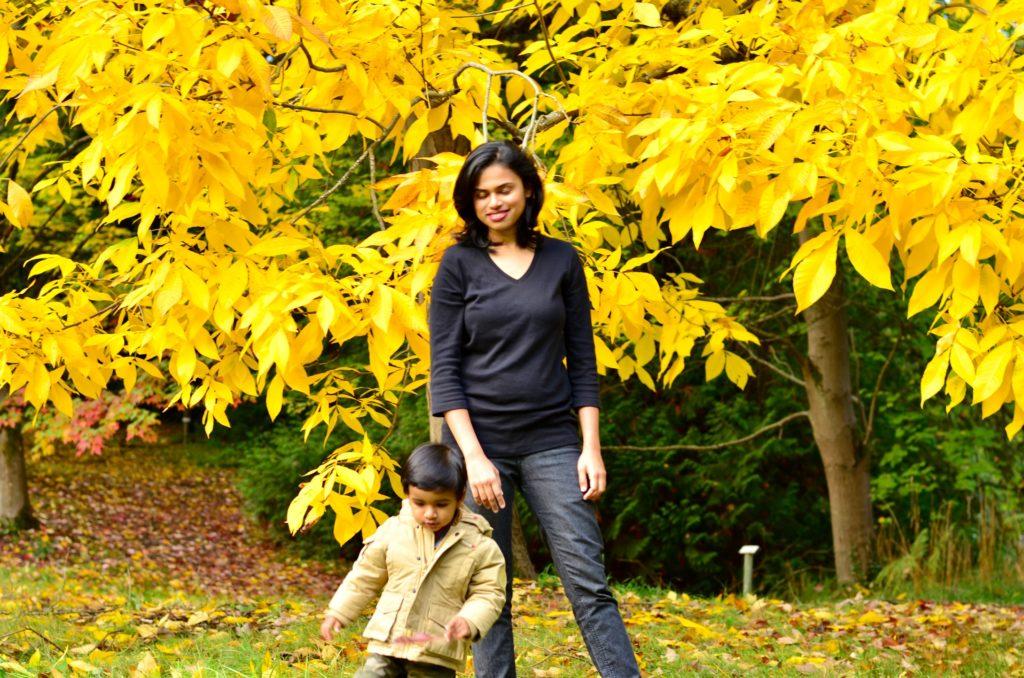 5 Amazing Fall Photography Spots
